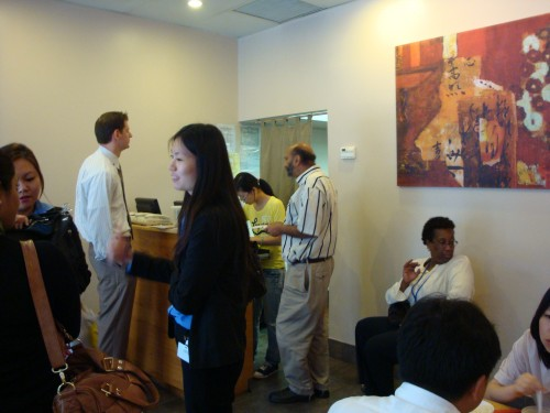 22 thai redeems itself after initial lunch fail midtown for 22 thai cuisine maiden lane