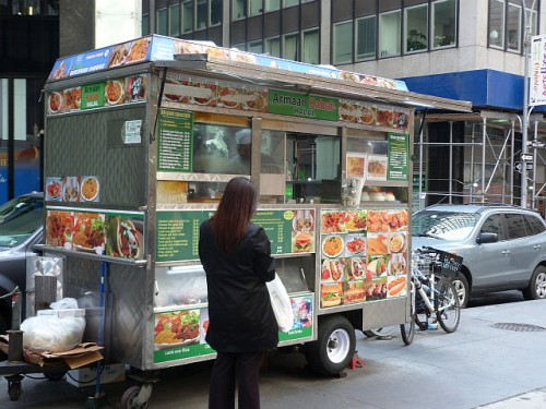 Does Biryani House Cart Have The Best Chicken Over Rice In The Fidi