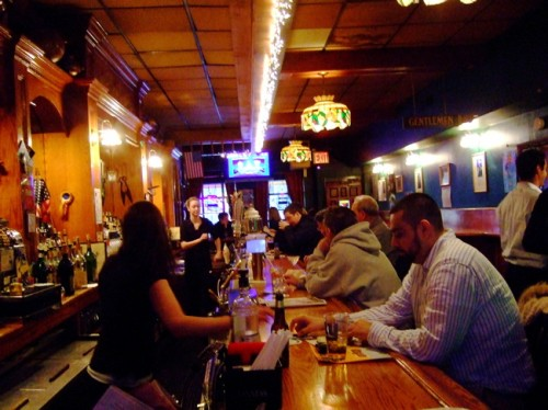 Bar deals nyc today
