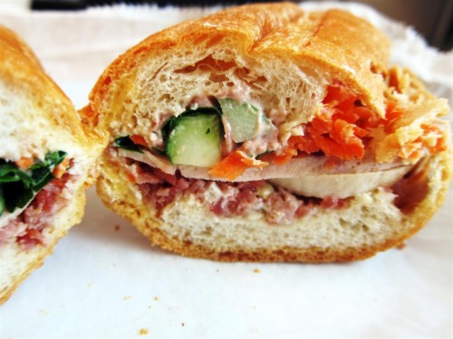 Bai Cha Banh Mi