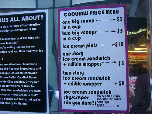 Cool Haus luncher formz takes coolhaus 20 skyscraper midtown lunch