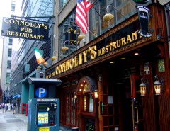 Connolly's