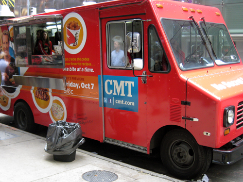 Get Free KFC From CMT Today and Tomorrow | Midtown Lunch - Finding