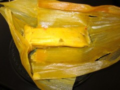 Sophies Tamale unwrapped