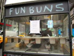 fun buns outside