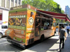 nuchas truck outside