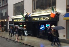 Peter Dillons Outside