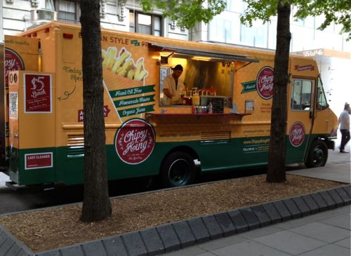How To Get A Food Truck Certified In Nyc