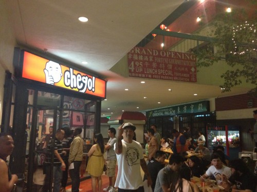 7 reasons to hate l a lunching the chinese food chego for Chego los angeles