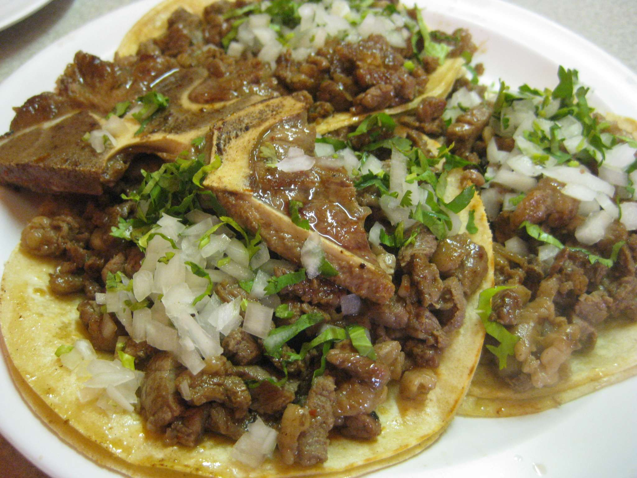 Brave Enough for Eyeball Tacos at Los Taquitos de Puebla ...