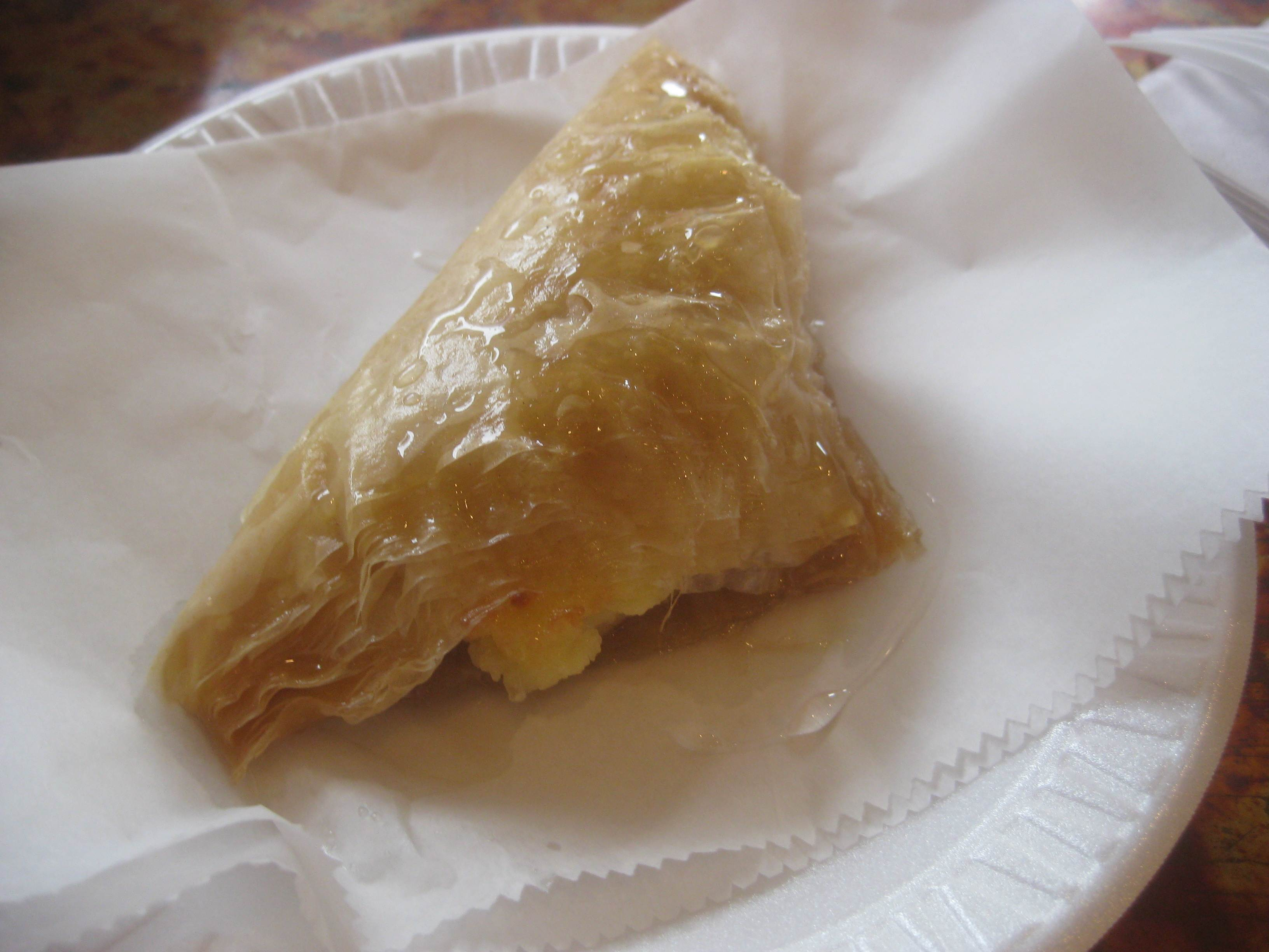 Baklava Cafe, South Street's Newest Mediterranean Spot ...