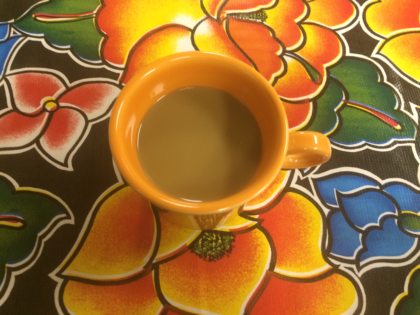 guatemalan and mexican to go at cafe canela | midtown lunch