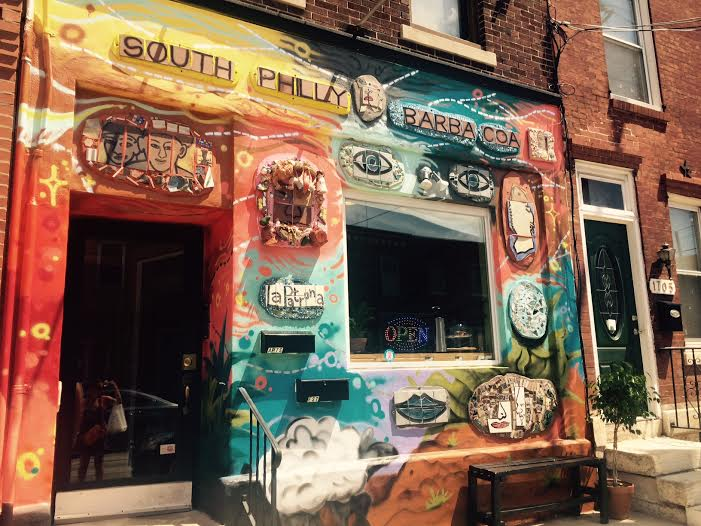 South Philly Barbacoa Is Beyond Midtown Lunch Philadelphia
